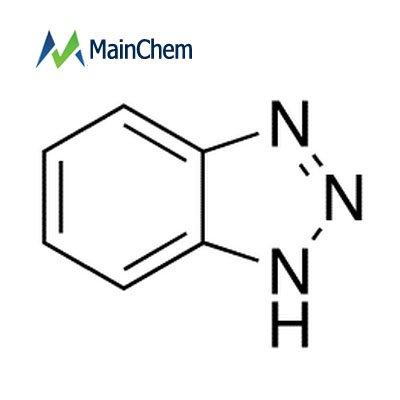 1H-Benzotriazole   CAS# 95-14-7