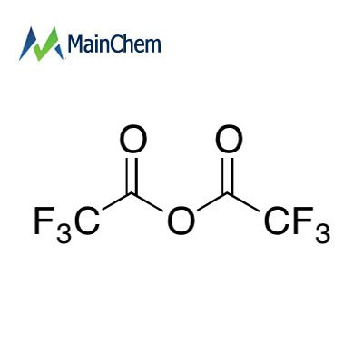 Trifluoroacetic Anhydride Distributor | CAS# 407-25-0 Supplier