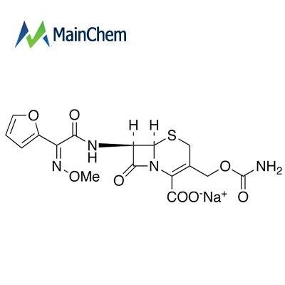 Cefuroxime Sodium Salt Distributor | CAS# 56238-63-2 Supplier