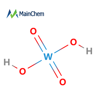 Tungstic acid Suppliers