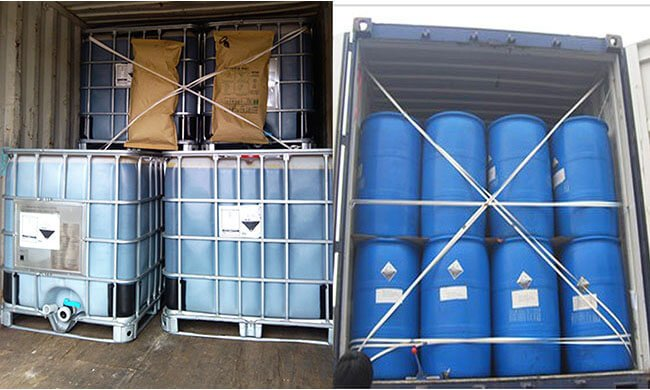 Ferric chloride Suppliers